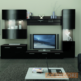 Living room furniture from Ace Decore: modular systems ...