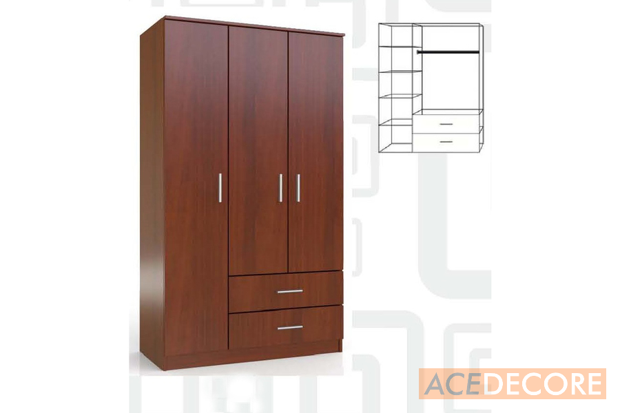 in wall mesh built shelves building lock storage pantry build install for drywall drawer closet to wood drawers with rod how